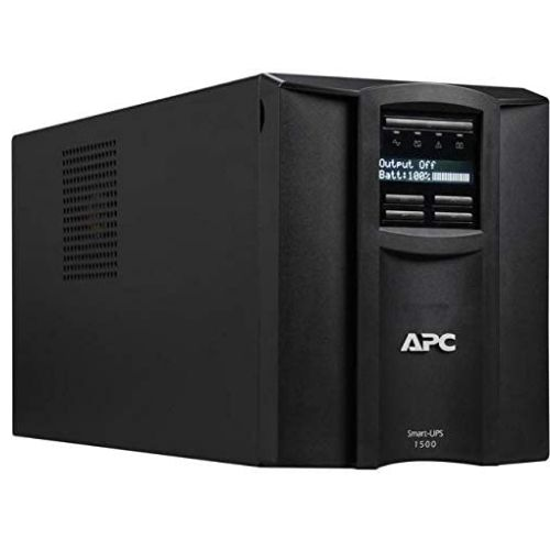 APC Smart-UPS - Battery backup - Line interactive