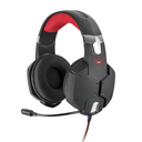 Auriculares Gamer Trust GXT 322 Carus
