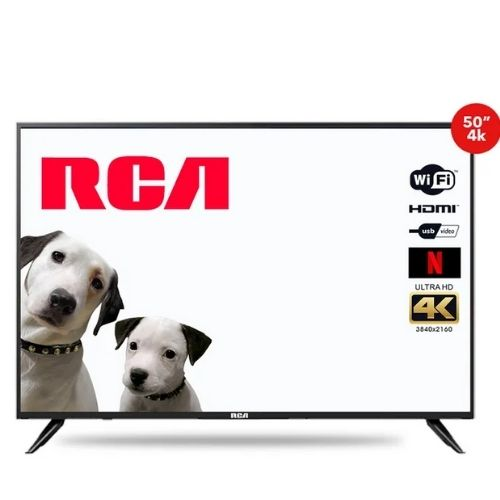 "[INN02984] Pantalla 50"" RCA Smart TV RC50A21S-4KSM"