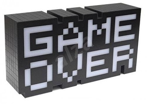 [INN03159] Lámpara Gamer Game Over