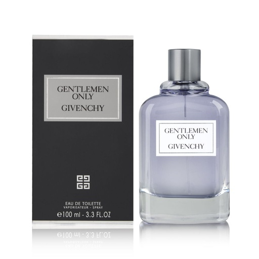 [INN03210] Colonia Givenchy Gentlemen Only 100ml Hombre