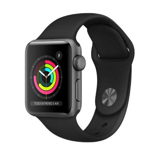 [INN03276] Apple Watch Serie 3 38mm