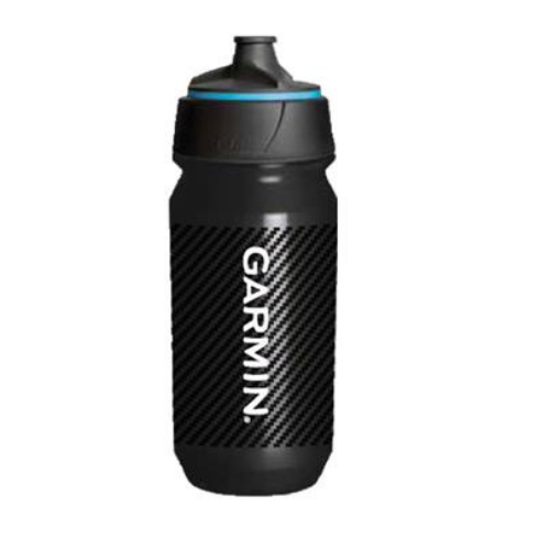 Botella Garmin Carbon 500 ML