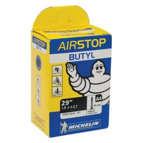 [INN03888] Neumatico Michelin A4 29x1.90-2.10 Presta 40mm