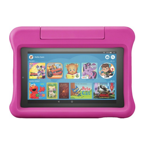 Tablet Amazon Fire HD 7 Kids Edition 7""