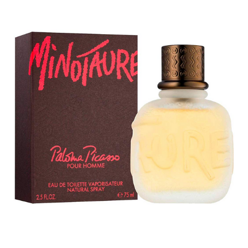 [INN04953] Colonia Paloma Picasso Minotaure 75 ML Hombre