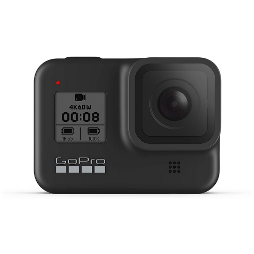 [INN05772] Cámara GoPro Hero 8 Black