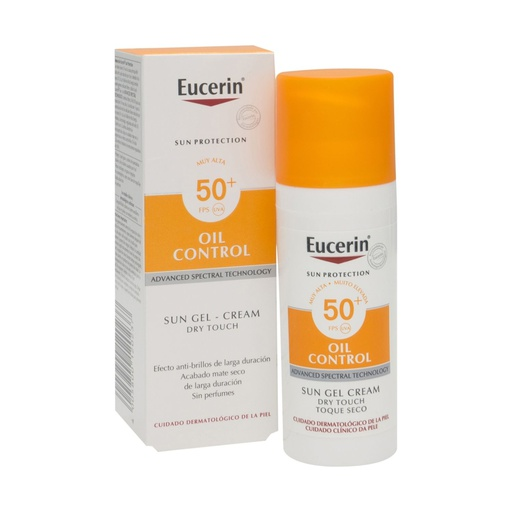 [INN06088] Eucerin toque seco color 50