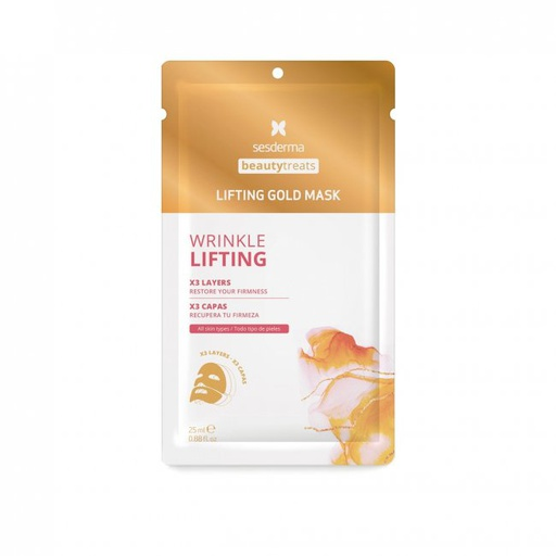 [INN06314] Sesderma Mascarilla facial Lifting Gold