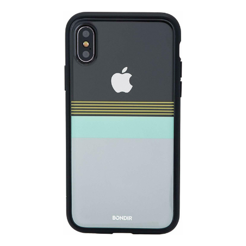[INT2848] Bondir - Protective case - para iPhone X