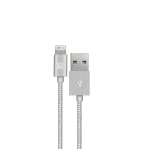 [INT3115] Klip Xtreme - USB cable -  4 pin USB Type A Plata