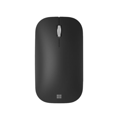 [INT3976] Mouse Inalámbrico Microsoft Modern Mobile Negro