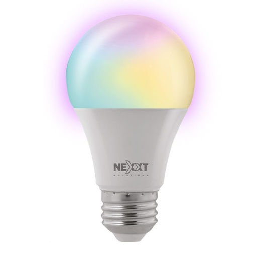 [INT4046] Nexxt Solutions Connectivity - Light Bulb - smart LED bulb