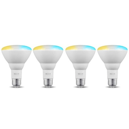 [INT4048] Nexxt -Solutions Connectivity - NHB-W2104PK -  Light Bulb