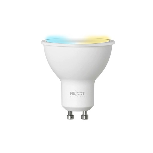 [INT4049] Nexxt Solutions Connectivity - Light Bulb - GU10 CCT 110V