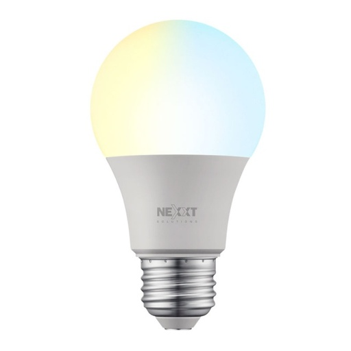 [INT4054] Nexxt Solutions Connectivity - Light Bulb - A19 CCT 110V