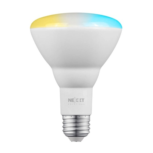 [INT4057] Nexxt Solutions Connectivity - Light Bulb - BR30 RGB 110V
