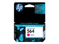 [INT4666] HP 564 - 3 ml - magenta