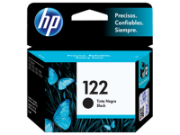 [INT4703] HP 122 - Negro - original