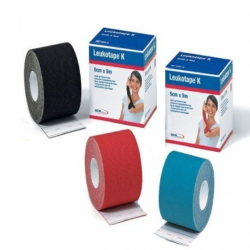 [INN01009] Vendaje Neuromuscular Leukotape K