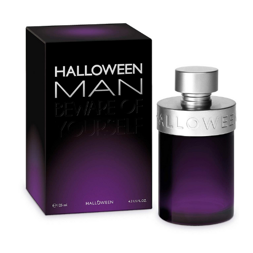 [INN0648] Perfume Halloween Man Jesus del Pozo 125 ML