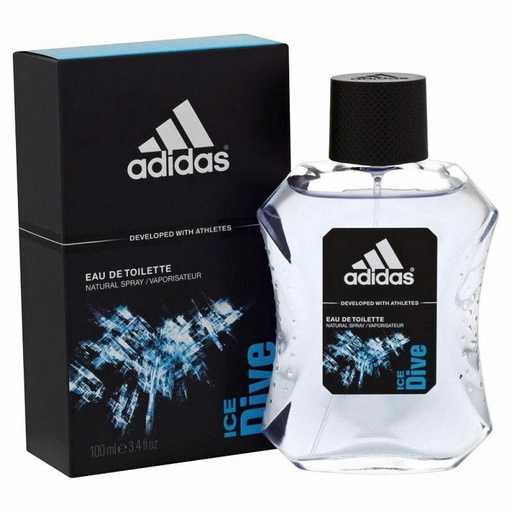 [INN0653] Perfume Ice Dive Adidas Caballero 100 ML