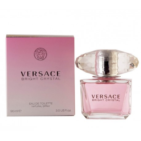 [INN0675] Perfume Versace Bright Crystal