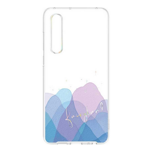 [INT5828] Huawei - Case - Clear