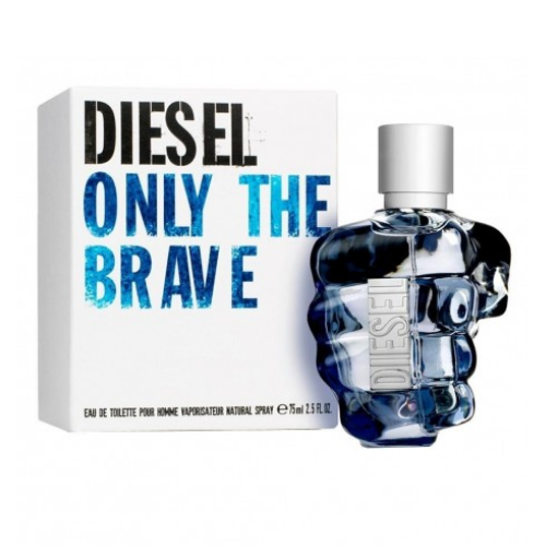 Colonia Diesel Only The Brave 75 ml Hombre
