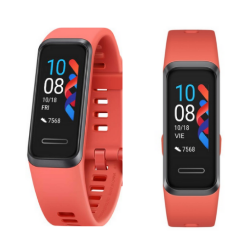 [INN01587] Combo 2 SmartWatch Huawei Band 4