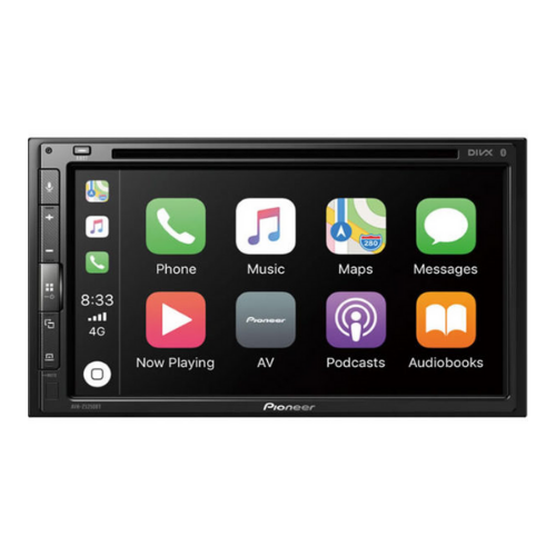 [INN01699] Radio Pioneer AVH-Z5250TV 6.8""