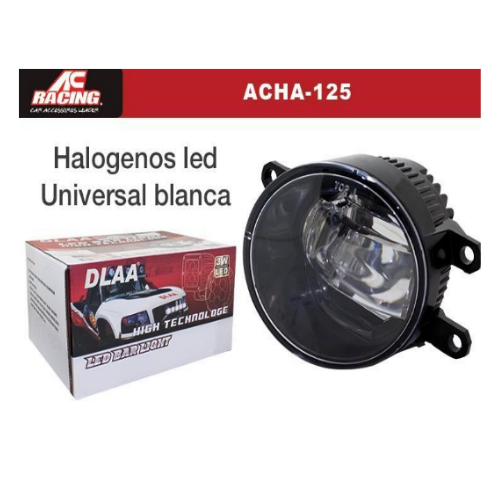 [INN02494] Halogenos AC Racing ACHA-125